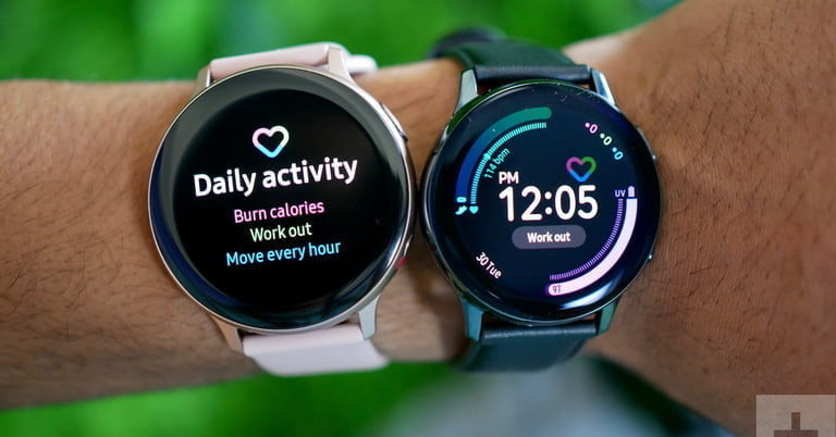 Amazon Discounts Superb Samsung Smartwatches by Up to $145 | Digital Trends