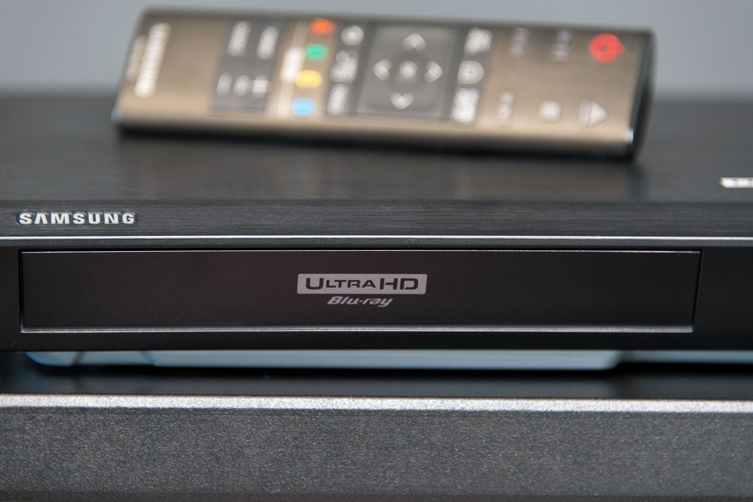 Samsung UBD-K8500 Review | Ultra HD 4K Blu-ray player