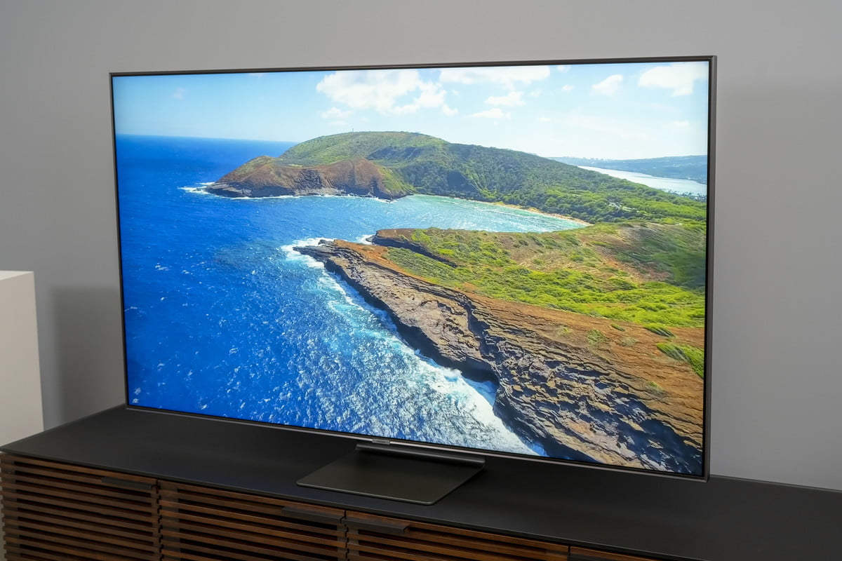 Samsung Q90R 4K HDR QLED TV Review