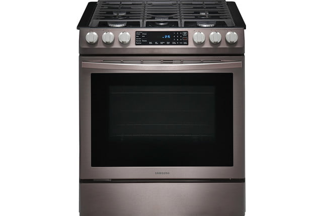 samsung introduces champagne and tuscan appliance finishes range in stainless steel