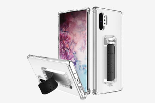 Samsung Galaxy Note 10 Plus Cases