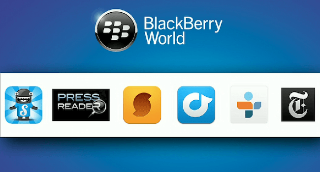 Dating apps BlackBerry 10