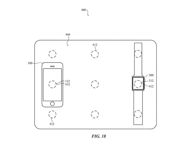 future macbooks wireless charging suggest apple patent screen shot 2021 01 05 at 1 12 06 pm
