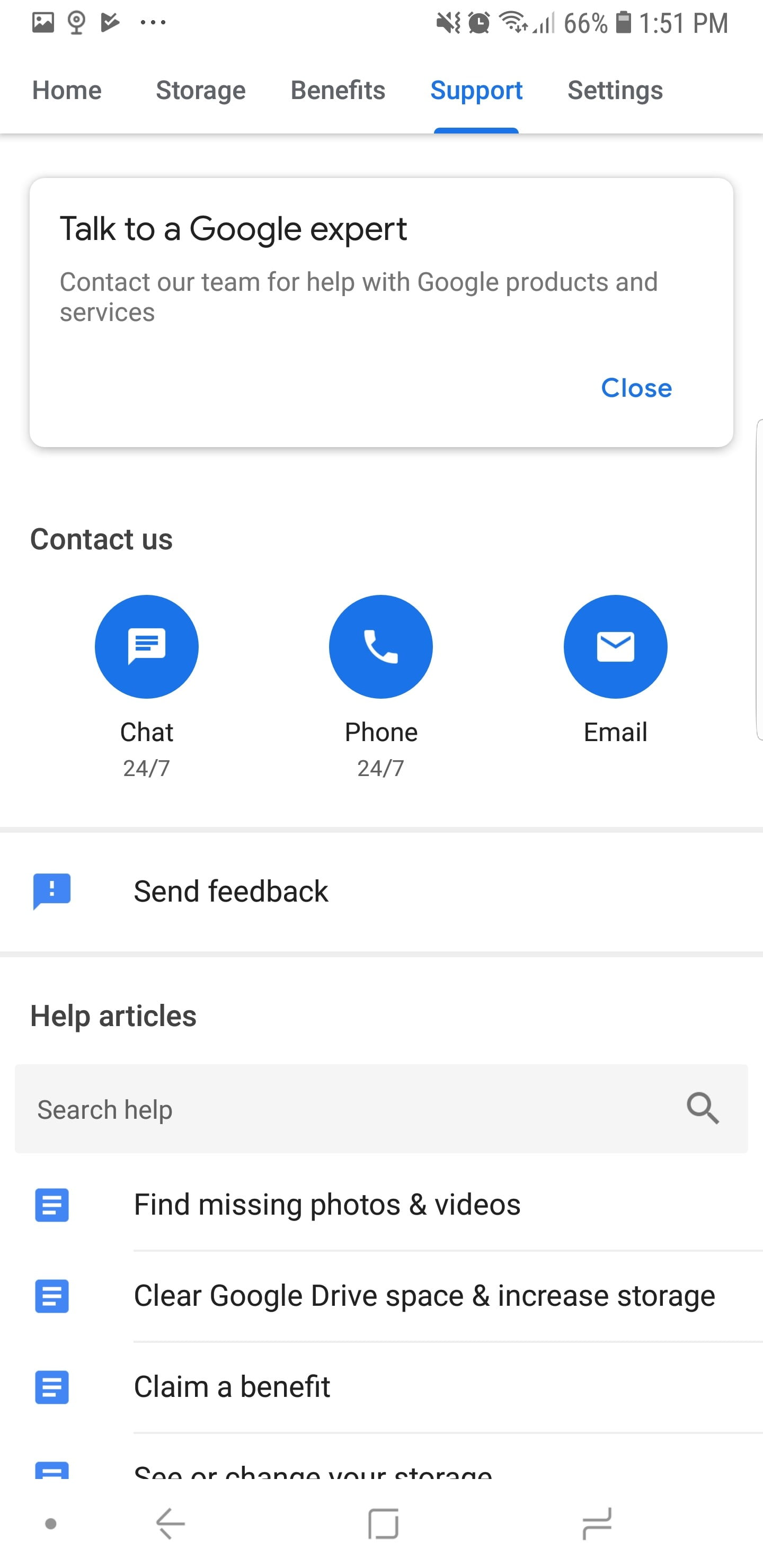 Get the Most Out of Google With A Google One Storage