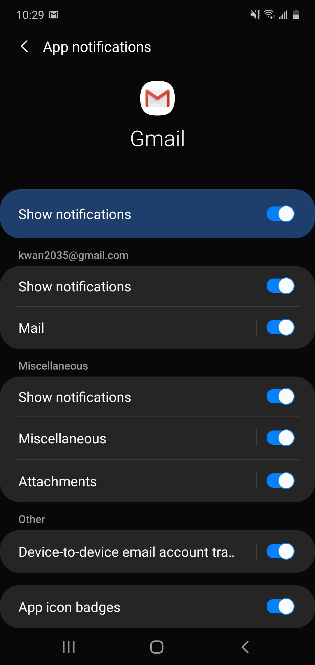 How To Turn Off Notifications In Android Every Version Digital Trends