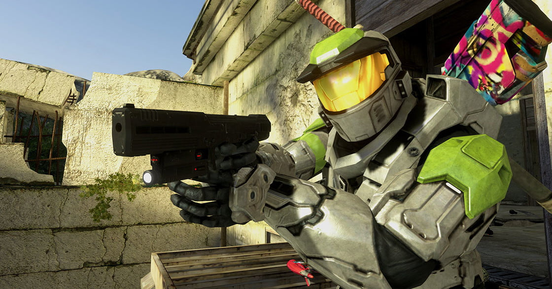 Halo 3 gets new content for its 13th anniversary