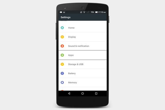 How to Reset Default Apps in Android   Digital Trends