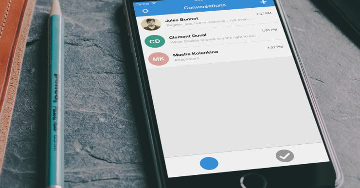 What is Signal? How to use the encrypted messaging app
