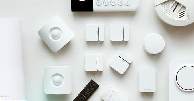 SimpliSafe Father's Day Sale: 25% off home security systems and a free SimpliCam