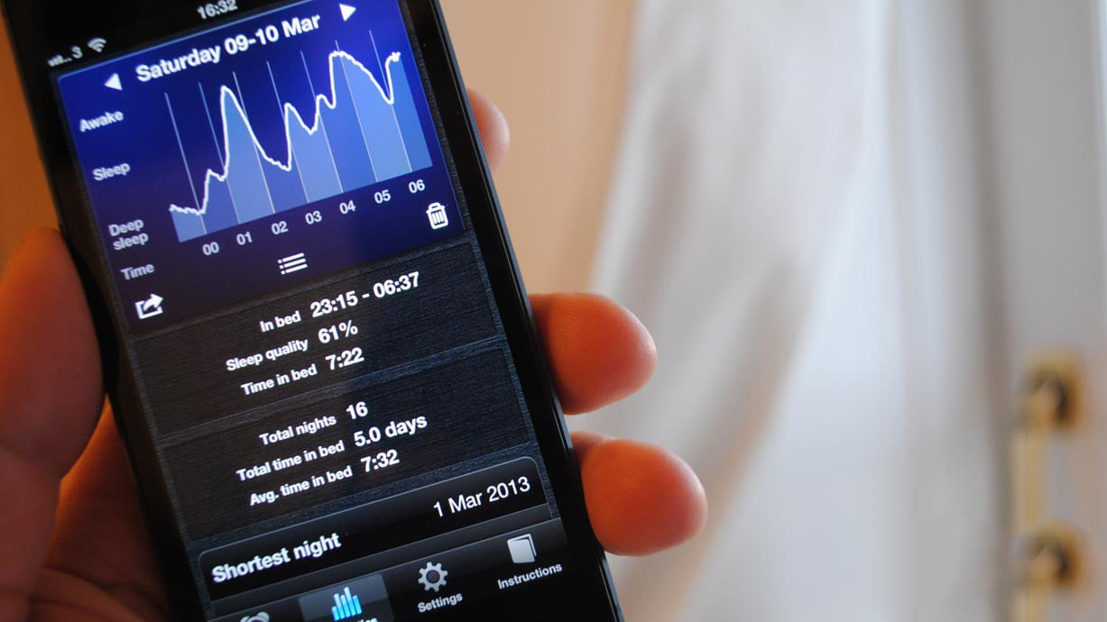 Sleep Cycle for Android Will Soon Be Able to Track Sleep by