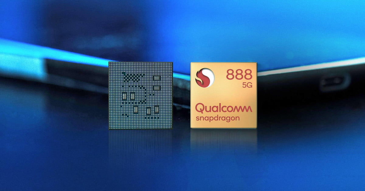 Five reasons to be excited about the Qualcomm Snapdragon 888