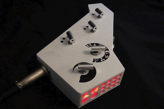 pipe cyberpunk synth instrument soma voice synthesizer 5