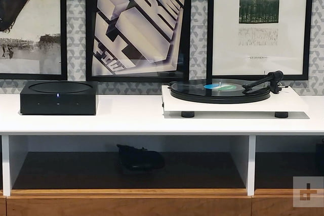 Sonos' New 'Amp' Takes the Company Back to Its Roots