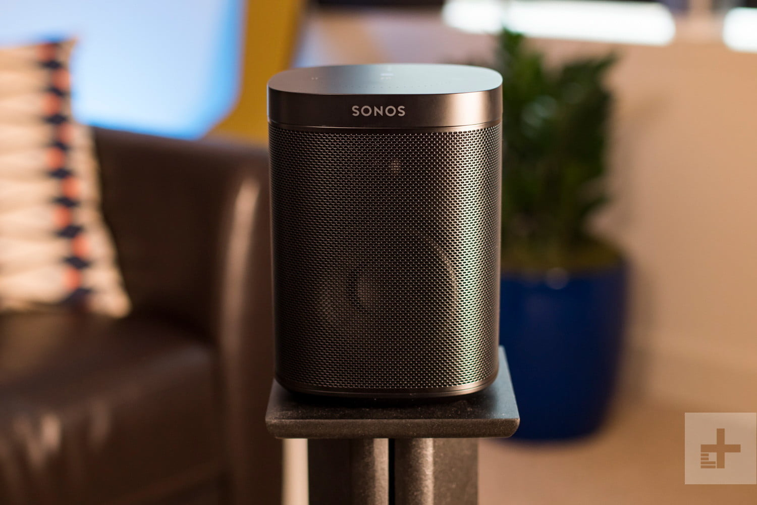 Sonos One Review: Finally, a Smart Speaker That Sounds Great