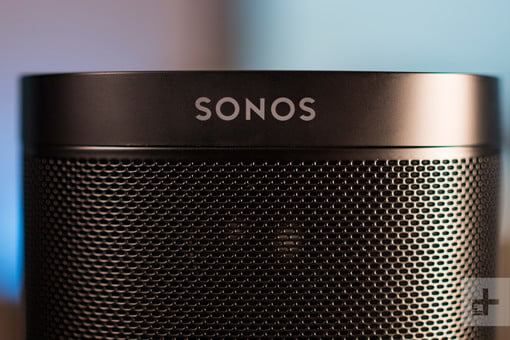 Sonos Revamps its Sonos One Smart Speaker With Bluetooth LE