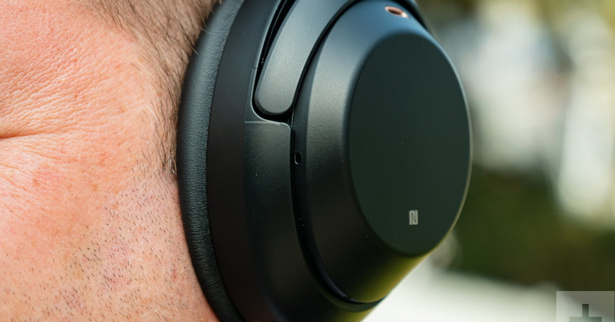 Sony's best headphones are getting even better, for the same price