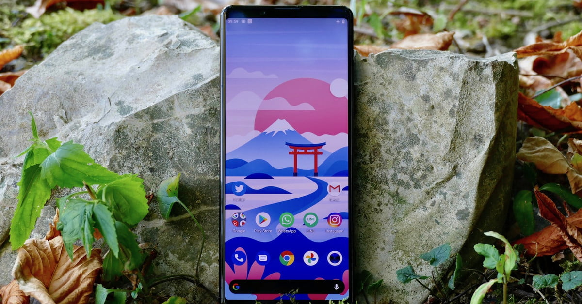 Sony Xperia 1 II Overview: Stands Out From the Crowd | Digital Traits