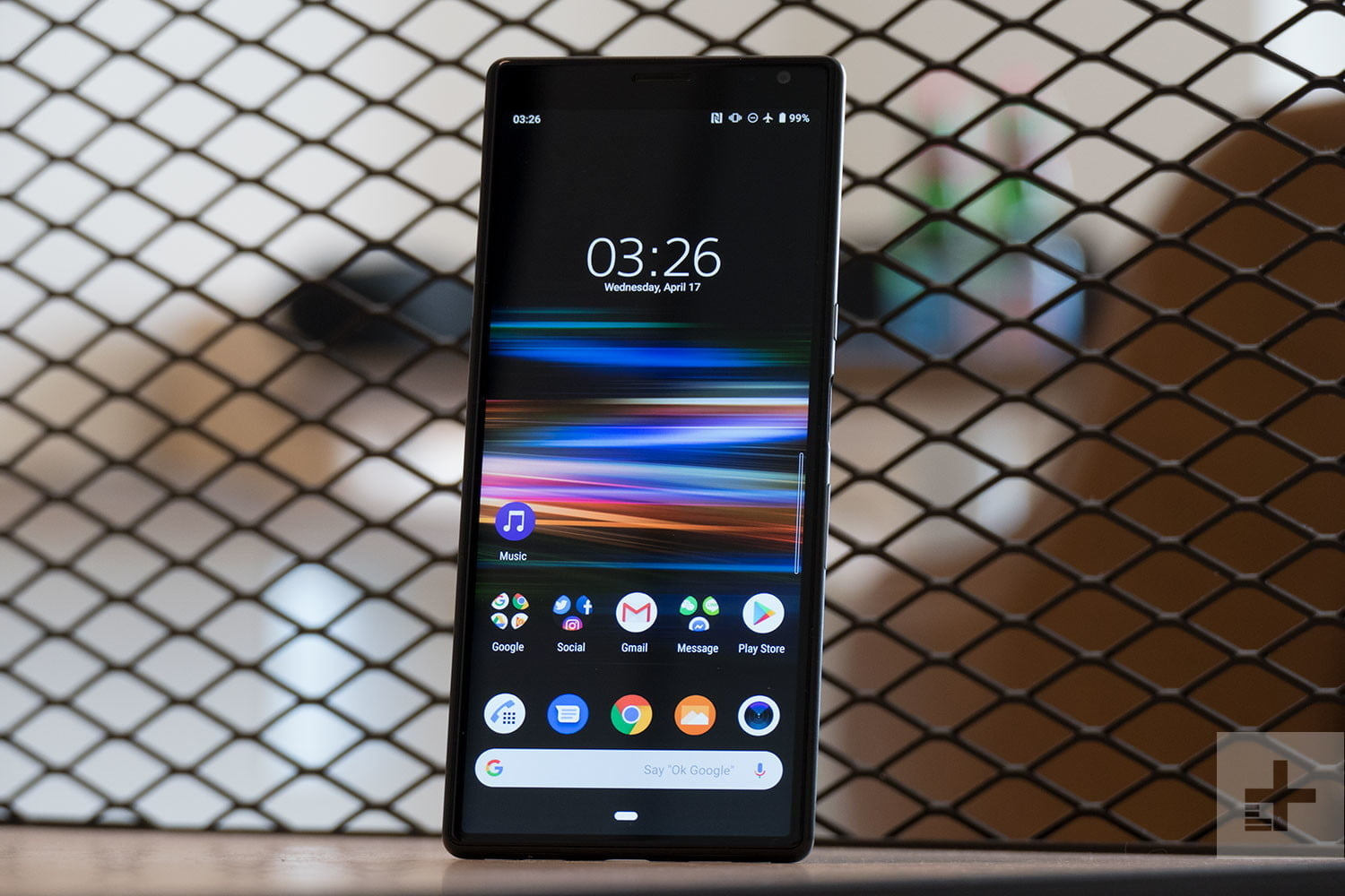 Sony Not Giving Up on Phones, but Will Focus on only 4
