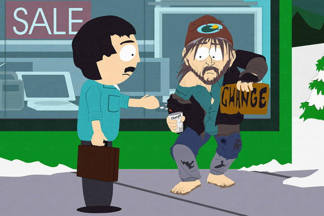 best south park episodes season 11 episode 9 night of the living homeless