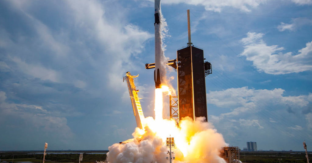 After two launches scrubbed this week, Musk says SpaceX needs to improve