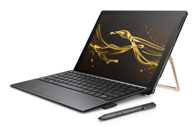 hp refreshes envy and spectre lineups x2 coreset frontleft stylus premium