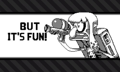 Splatoon 2' Players Waste No Time in Creating Amazing