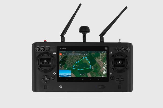 yuneec h920 announced st16 waypoints 4545866e
