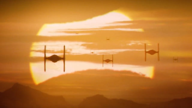 star wars the force awakens japanese trailer 1