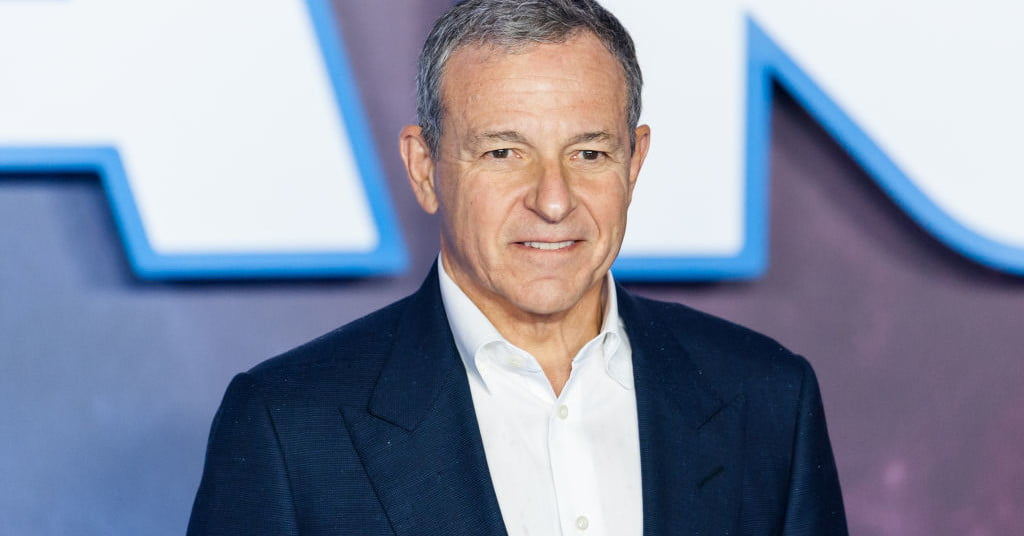 I'm worried about a Disney without Bob Iger | Digital Trends