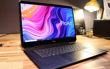 Asus ProArt StudioBook One Hands-On Review: The Most