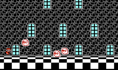 Super Mario Bros 3 Is A Classic But I Couldn T See Past The Art
