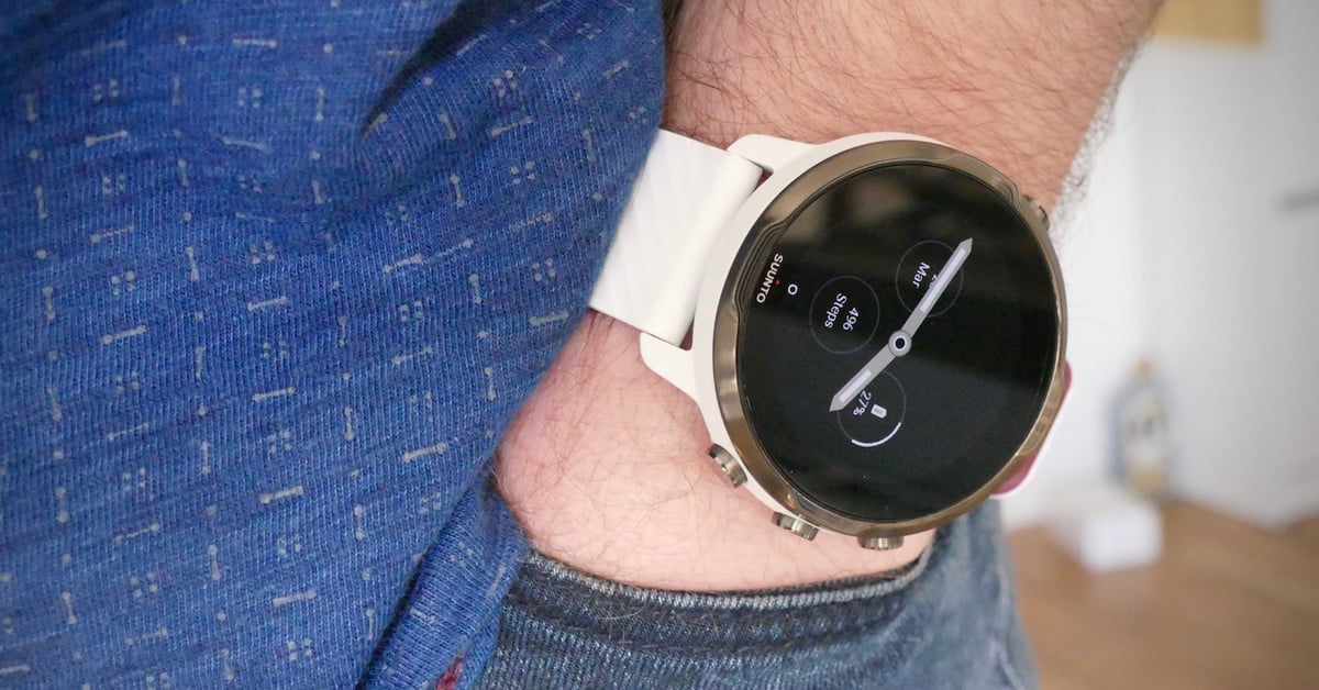 Suunto 7 Smartwatch Review: Wider Appeal, But Still Hardcore