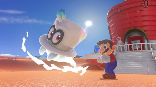 Here's Every Current and Upcoming Game for the Nintendo