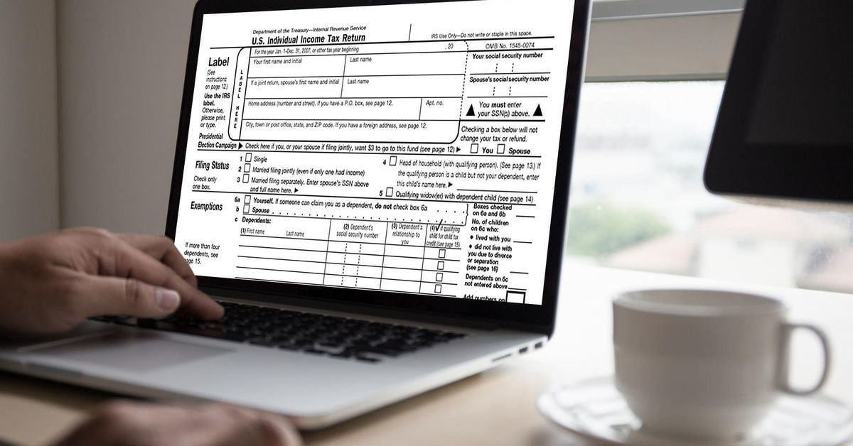 Today Only: H&R Block Tax Software on sale for only $18 | Digital Trends