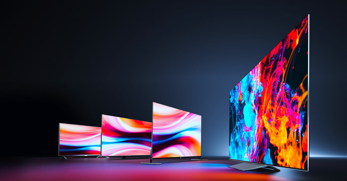 At CES 2021, TCL put all other TV makers on notice: We're just getting started
