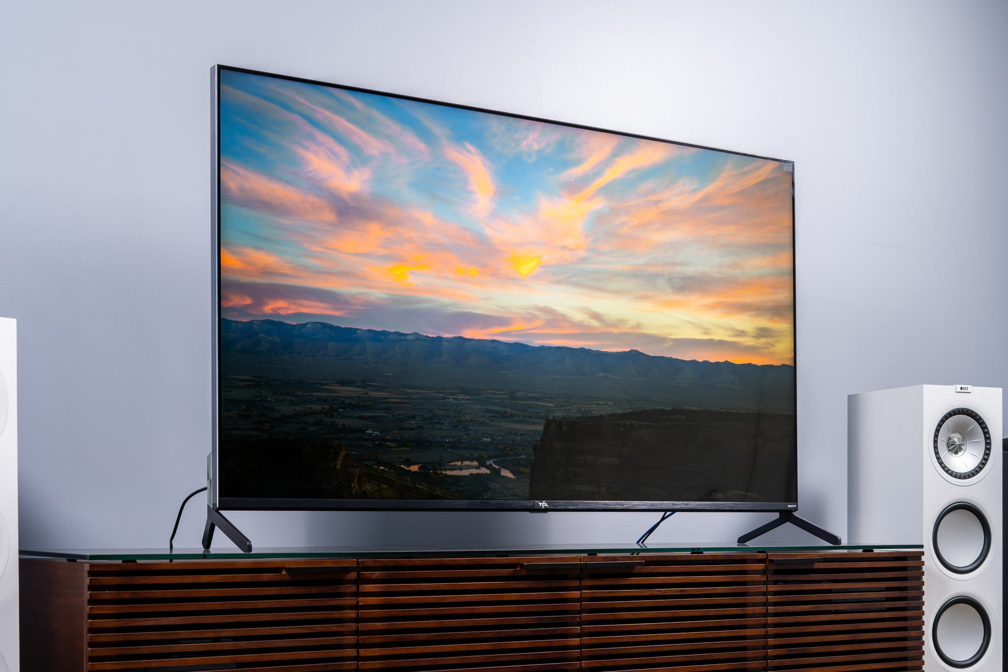 TCL 6-Series 4K HDR TV Review: Heir to the value throne