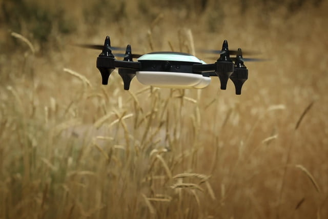 teal drone launch teal1