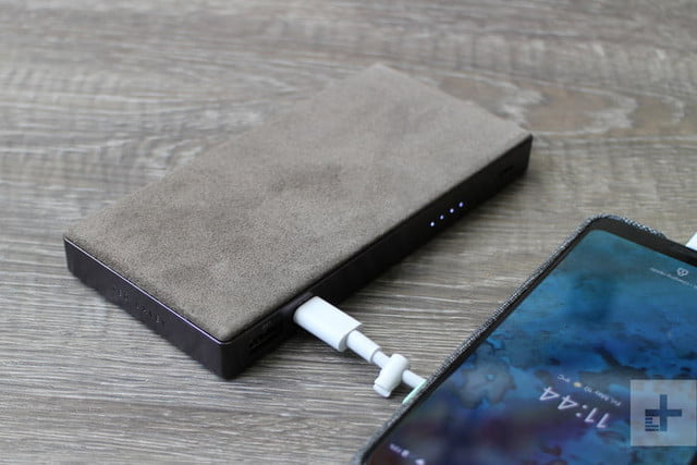 Ted Baker Portable Wireless Charger