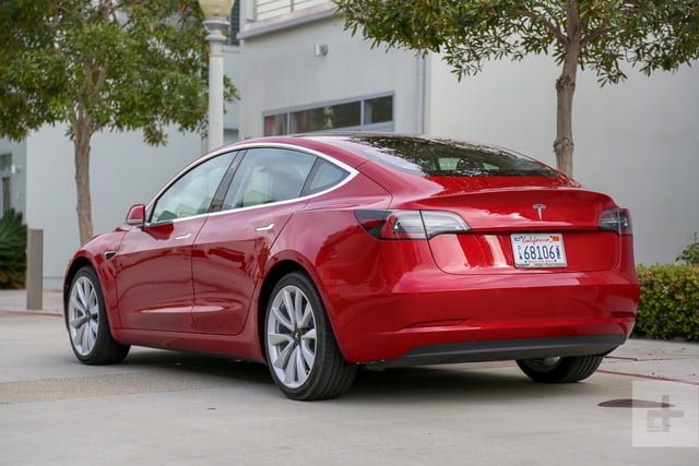 Tesla Model 3 | News, Performance, Specs, and More | Digital