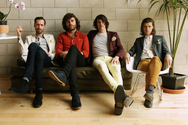 The Audiophile Miami Horror