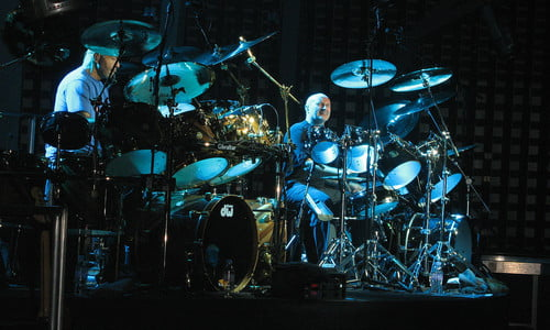 Interview: Phil Collins on Both Sides, Face Value remasters