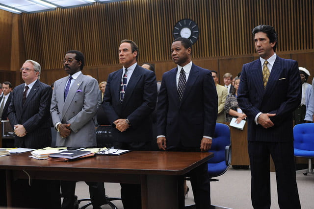 68th emmy nominations the people vs  oj simpson outstanding limited series or movie
