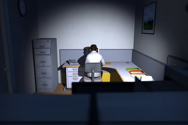 best pc games the stanley parable