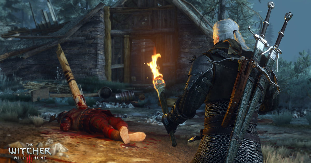 The Best Witcher 3 Mods | Digital Trends