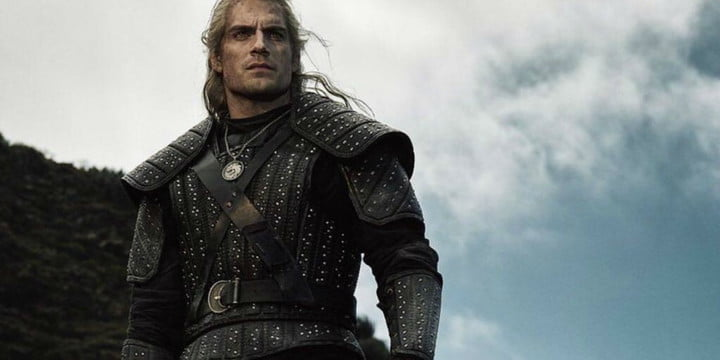 witcher netflix news trailer cast the geralt