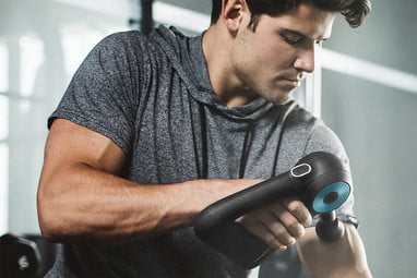 The Theragun Massage Gun Is Cheapest It Has Ever Been For