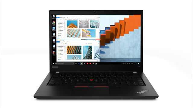 lenovo annouces new thinkpads with 10th gen cometlake thinkpad t490 2