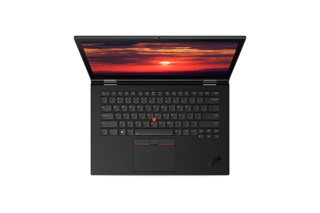 lenovo introduces updated thinkpad x1 line yoga black 5
