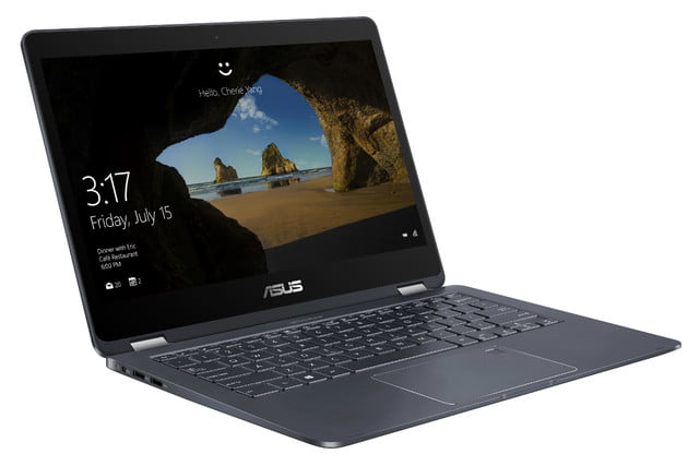 asus refreshes zenbook 13 laptop x507 novago tp370 09