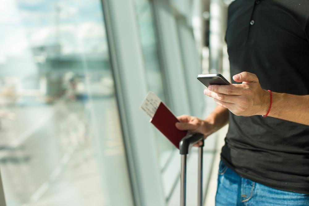 How to Add a Boarding Pass to Apple Wallet | Digital Trends